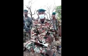 Le Mouvement pour la libération du Cameroun