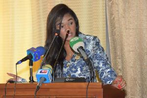 'Les femmes députées sont des ornements au parlement'