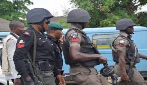 Emmanuel a été arrêté dans la communauté Abo Ogbangate de la LGA de Boki
