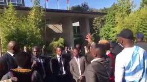 Les nouvelles ne sont pas bonnes pour Paul Biya