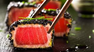 Le régime alimentaire japonais est un concept assez large