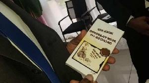 'Kekaa Wongan', nouvelle marque de chocolat sur le marché camerounais