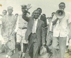 Il y a 59 ans, les anglophones signaient des 'accords' pour la réunification du Cameroun