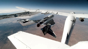 le célèbre ingénieur aéronautique Burt Rutan s'est lancé un défi : concevoir un avion spatial