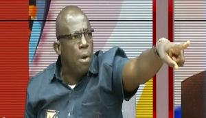 Banda Kani, le président national du Nouveau Mouvement populaire