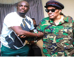 Majek Fashek and Olamide