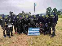 Deutsche Welle éventre les groupes armés du Noso