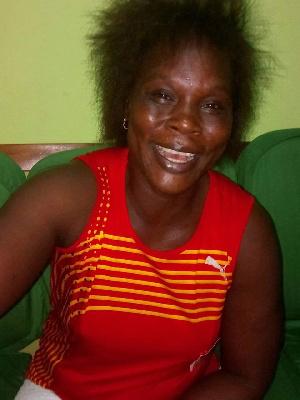 Monique Djikada
