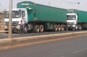 Ils se plaignent de l'augmentation des postes de contrôle sur le corridor Libreville – Abang-Minko'o