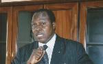 Le président du MPDR a longuement péroré sur les actes de la diaspora camerounaise