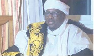 Lamido Chef Gouvernement Garoua Camerounweb