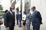 André-Magnus Ekoumou, ambassadeur au Cameroun en France