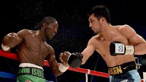le boxeur camerounais n'a pas récidvé.