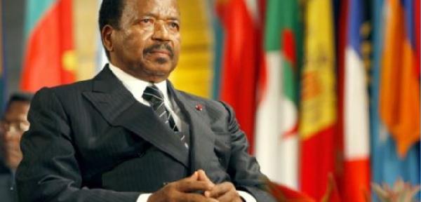 Paul Biya la chance de mieux planifier sa capitale comme un beau reflet du pays