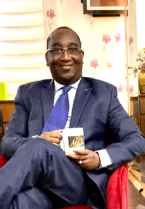 Mohamadou Bayero Fadil Officiel