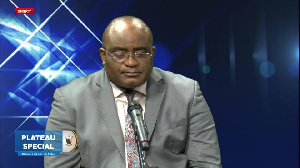 Messanga Nyamding, membre du RDPC