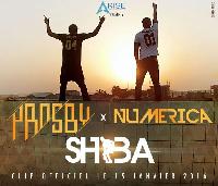 Shiba by Prosby and Numerica