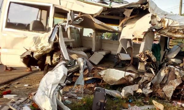 Accident meurtrier du bus de l'agence Avenir : le bilan s'alourdit