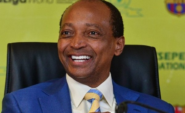 Président de la CAF