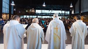 Les prêtres catholiques