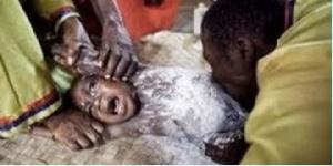 Comment le bébé de 16 mois est décédé et inhumée en catimini ?