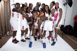 L'équipe nationale de basketball dames du Cameroun a réussi son entame de compétition