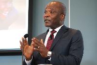 John Nkengasong est le chef du CDC Africa