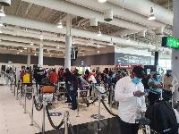 voici le coût du rapatriement des Camerounais coincés à Dubaï