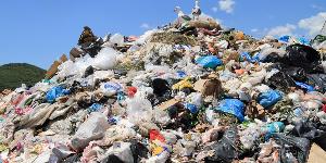 Les plastiques au Cameroun