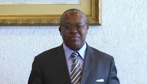 Joseph Le, ministre de la fonction publique