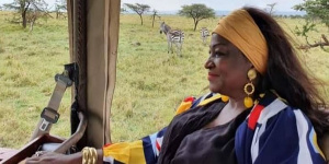 Ketcha Safari