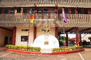 Scandale : le président de l'association des étudiants de l'Enam suspendu pour escroquerie et détour