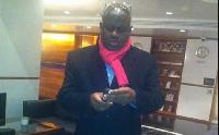 Le décès de Blaise ASSANGA a été confirmé ce matin par sa famille