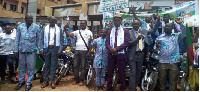 Pascal Nguihe Kante relance l'oukase contre le leader du Mrc dans la région de l'Ouest