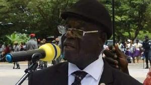 Le chef traditionnel de 3e degré est décédé à 79 ans.