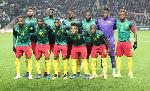 Les Lions Indomptables du Cameroun croisent le fer avec les Black Stars