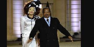 Paul Biya participe au Sommet de Paris sur la paix