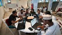 Il offrira aux jeunes un accompagnement complet dans le processus de maturation des projets TIC