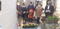 Manu Dibango est décédé des suites de la contamination au Covid-19