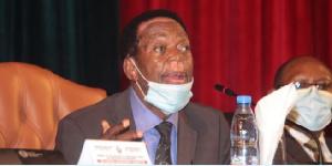 Jean Nkuété, SG du RDPC
