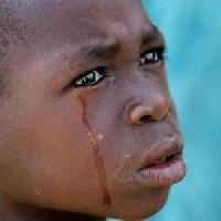 A 11 ans Mason a fait beaucoup de fugues pour demander de l'aide auprès des autorités française