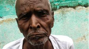 Les morts-vivants de l'Inde