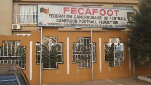 La FECAFOOT en proie à des crises internes