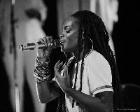 L'artiste Slameuse Camerounaise, Lydol