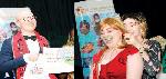 Miss et Mister Young Albino 2021: Eve Belondo et Loïc Abondo remportent la 2ème édition
