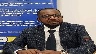 Le Vice-président Yérima,  a lancé son appel le plus ferme pour mettre fin aux luttes intestines