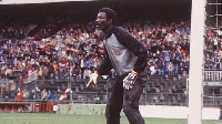 Nkono est sans doute le meilleur gardien camerounais de tous les temps