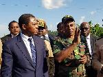 Il instruit les gouverneurs des régions de lui faire parvenir la liste des chefs traditionnels