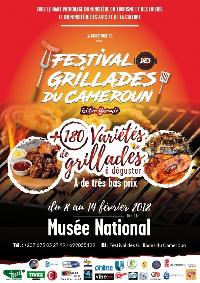 le Festival des grillades qui s'ouvre bientôt à Yaoundé s'annonce haut en couleurs