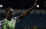 Odion Ighalo auteur d'un doublé lors de la victoire sur le Cameroun